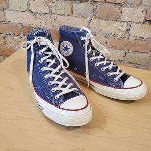 Converse Shoes - Converse Chuck Taylor All Star 70 Hi Top Sneakers